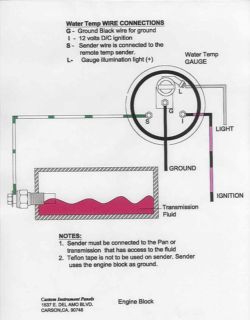 water_temp_gauge_install tech shop electric temperature gauge wiring diagram at bakdesigns.co